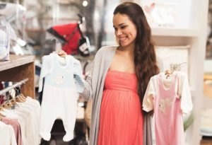 tips to choose the right clothes for babies